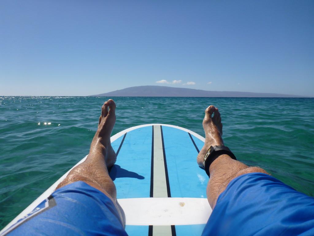 Maui Paddleboard